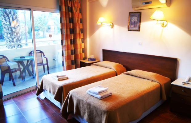 фотографии отеля M. Moniatis Hotel изображение №7
