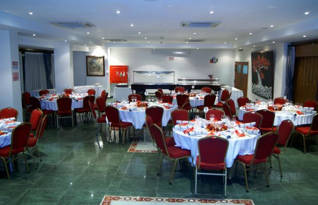 фото M. Moniatis Hotel изображение №2