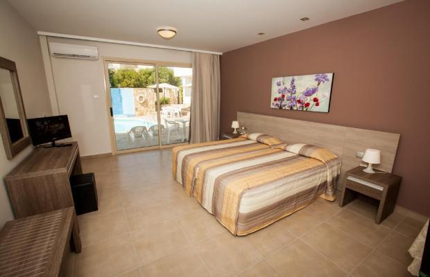 фото отеля Crystallo Apartments изображение №9