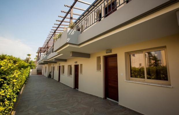 фотографии отеля Crystallo Apartments изображение №3