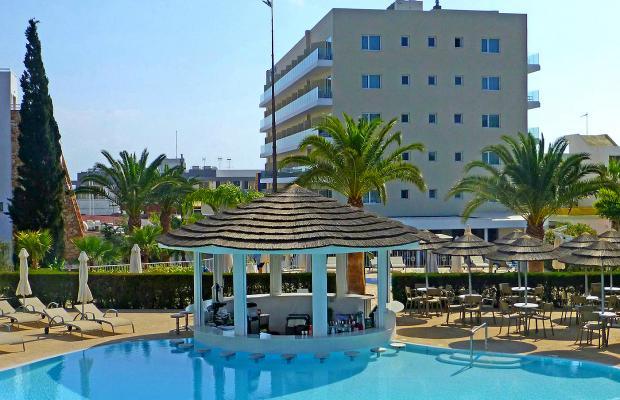 фото отеля Sunrise Gardens Hotel (ex. Sandra Hotel) изображение №1