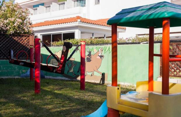 фотографии отеля Sentido Cypria Bay (ex. Cyprotel Cypria Bay, Riu Cypria Bay) изображение №11