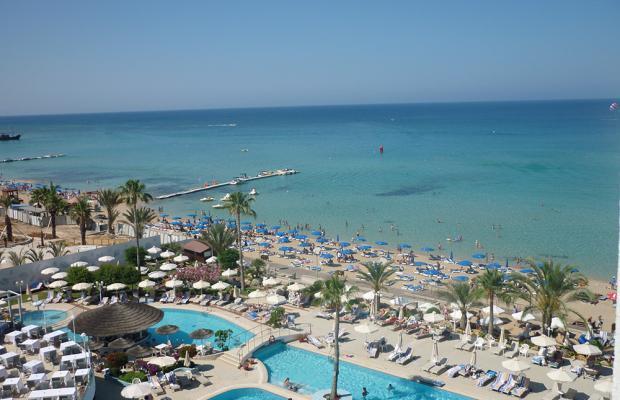 фотографии Sunrise Beach Hotel изображение №8