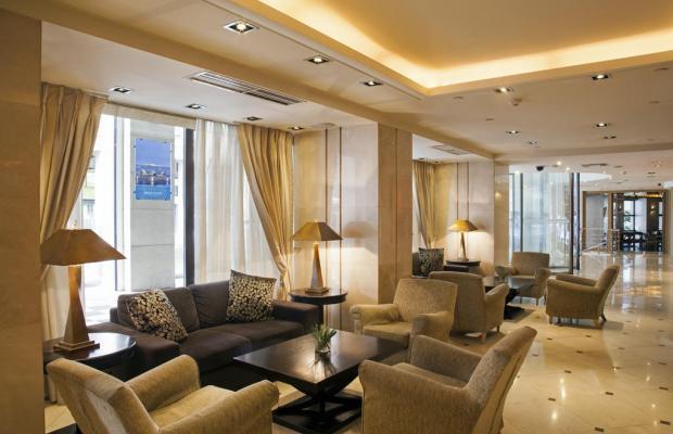 фотографии отеля Melia Athens (ex.Residence Georgio) изображение №11