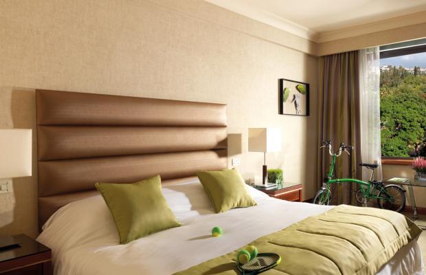 фотографии отеля Radisson Blu Park Hotel (ex. Park Hotel Athens) изображение №7