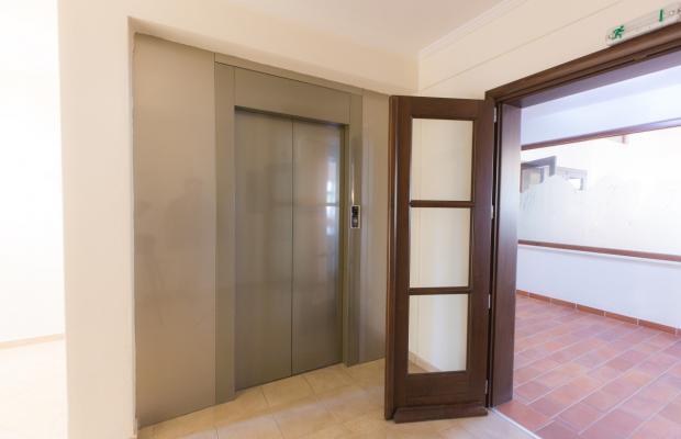 фотографии Meteora Hotel изображение №36