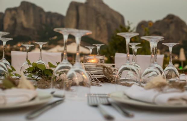 фотографии Meteora Hotel изображение №32