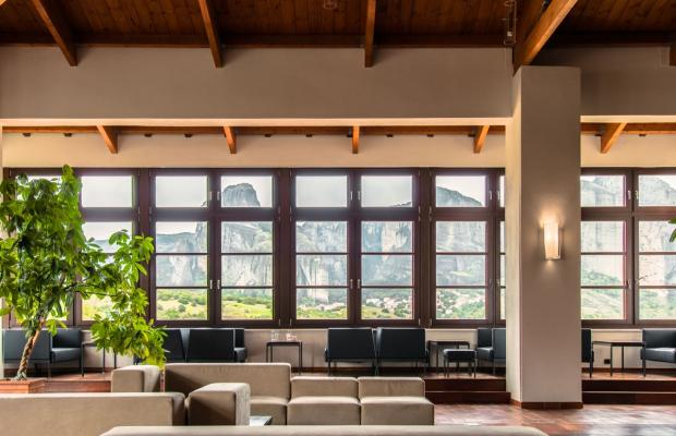 фото отеля Meteora Hotel изображение №13