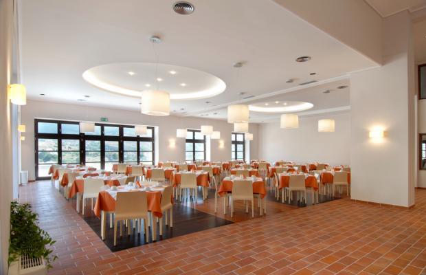 фотографии отеля Meteora Hotel изображение №11
