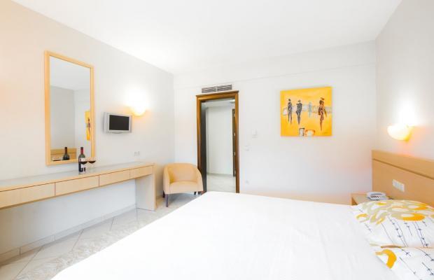 фото отеля Meteora Hotel изображение №5