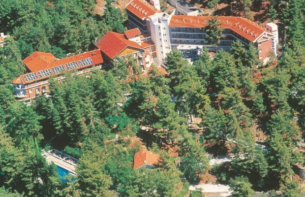 фото отеля Forest Park Hotel изображение №1