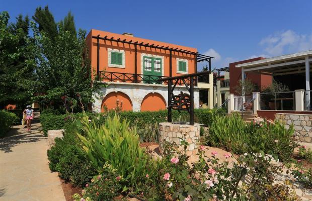 фотографии отеля Panas Holiday Village изображение №31