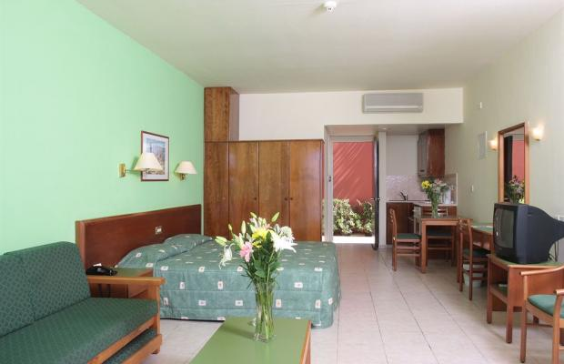 фото отеля Panas Holiday Village изображение №17