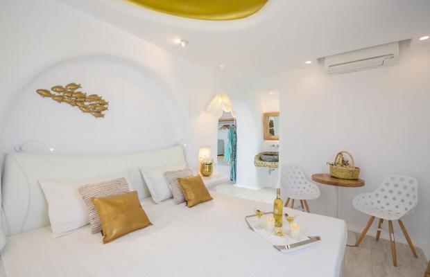 фотографии отеля Orkos Beach изображение №23