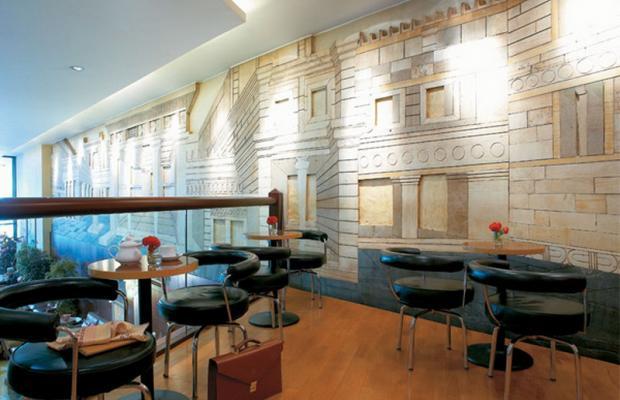фото отеля Classical Acropol Hotel (ех. Athens Acropol) изображение №13