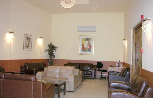 фотографии отеля Aristoteles Hotel изображение №19