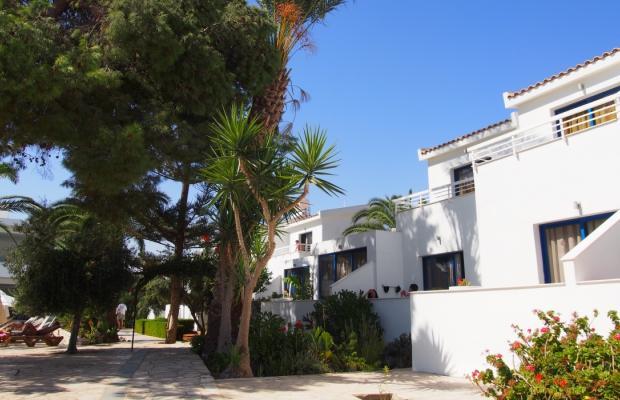 фото отеля Atlantica Stavrolia Gardens (ех. Stavrolia) изображение №21