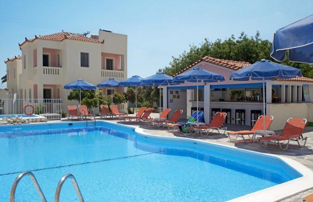 фото отеля Aphrodite Hotel & Suites изображение №53