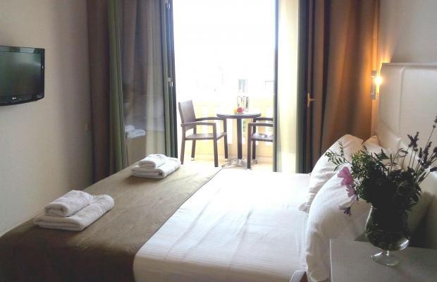 фотографии отеля Aphrodite Hotel & Suites изображение №23