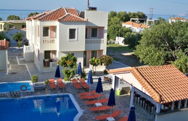 фото отеля Aphrodite Hotel & Suites изображение №13