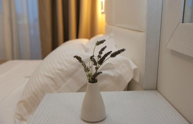 фото отеля Aphrodite Hotel & Suites изображение №9