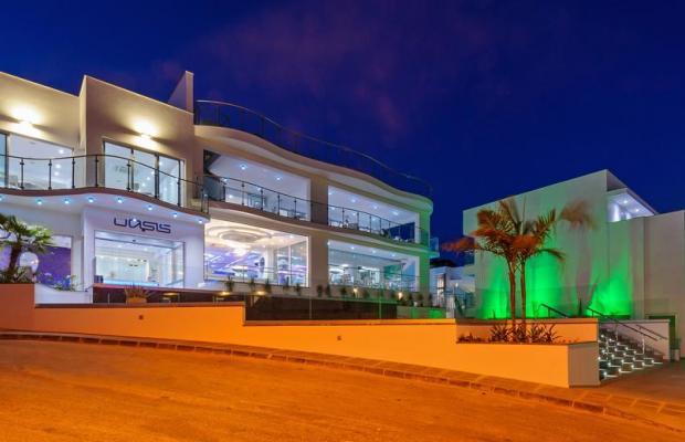 фотографии отеля Tasia Maris Oasis (ex. Takkas) изображение №19