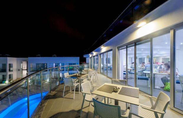 фотографии отеля Tasia Maris Oasis (ex. Takkas) изображение №15