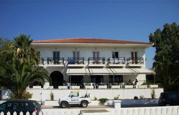 фото отеля Arethousa изображение №21