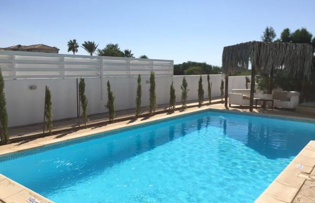 фотографии отеля Thalassines Beach Villas изображение №7