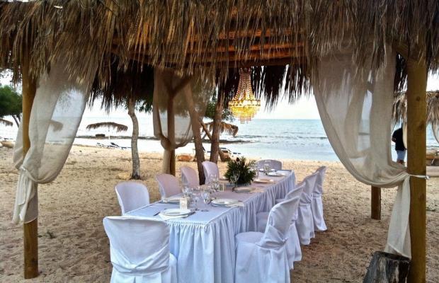 фотографии отеля Thalassines Beach Villas изображение №3