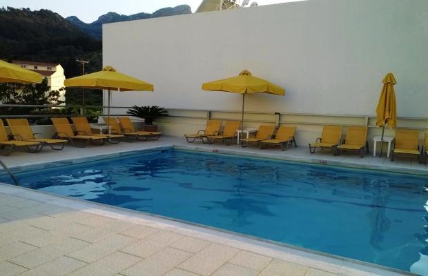 фото отеля Blue Sea изображение №45