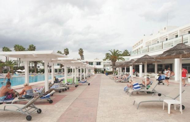фото отеля The Dome Beach изображение №29
