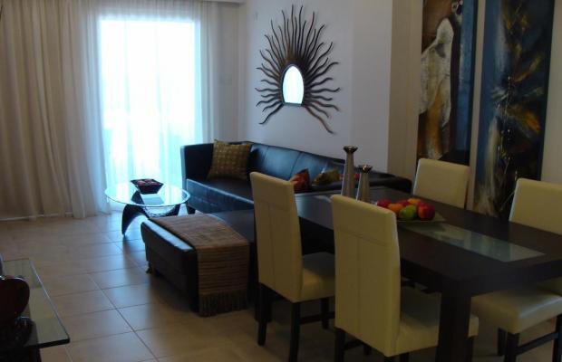 фото отеля Polyxenia Isaak Luxury Villas & Apartments изображение №17