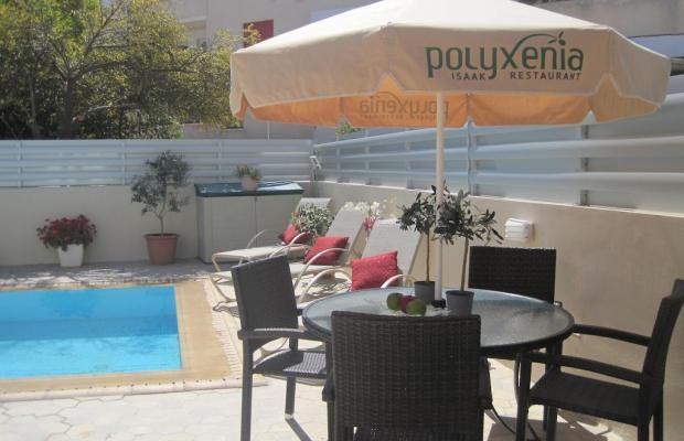 фото Polyxenia Isaak Luxury Villas & Apartments изображение №6