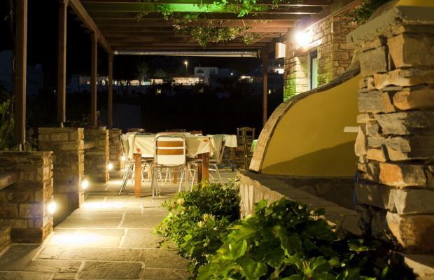 фотографии отеля Aegeon изображение №39