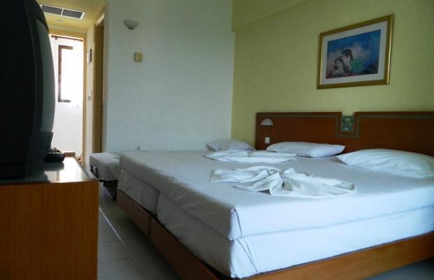 фотографии отеля Glicorisa Beach изображение №67