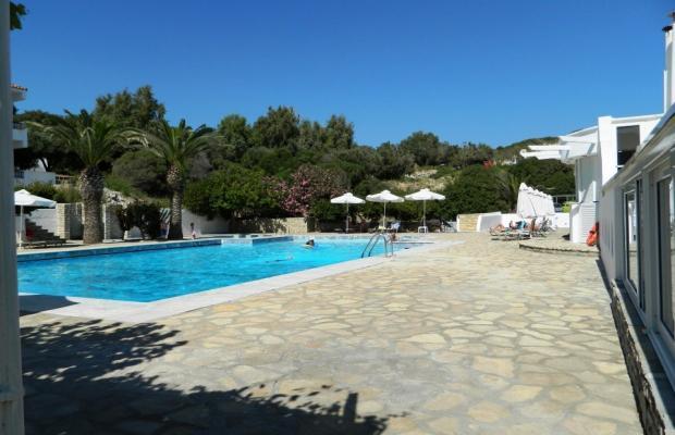 фото отеля Glicorisa Beach изображение №45