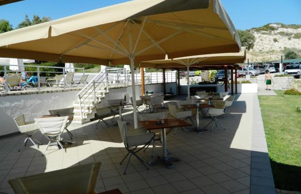 фотографии отеля Glicorisa Beach изображение №39