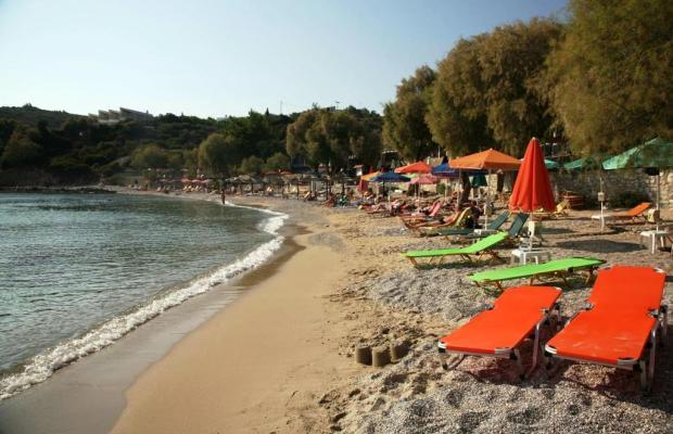 фотографии отеля Glicorisa Beach изображение №23