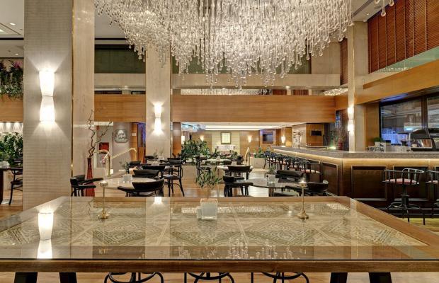 фото Athens Ledra Hotel (ex. Athens Ledra Marriott) изображение №10