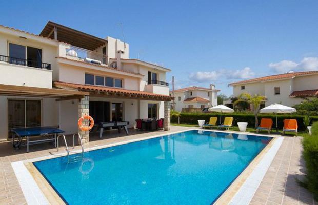 фотографии отеля Sea Breeze Luxury Villas изображение №11