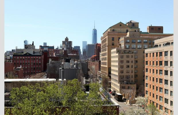 фотографии отеля A Greenwich Village Habitue изображение №3