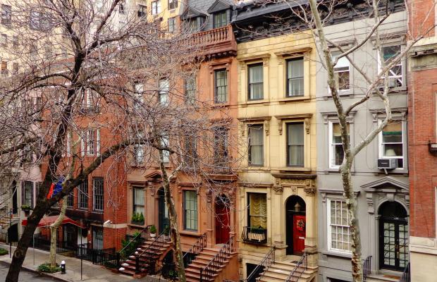 фотографии 1871 House изображение №40
