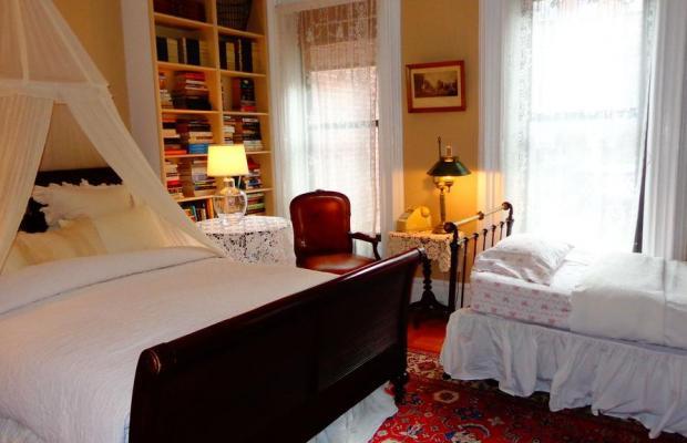 фото отеля 1871 House изображение №21