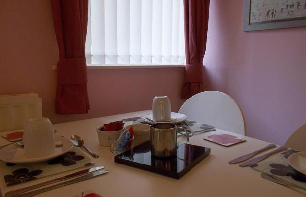 фото Abingdon Guest House изображение №2