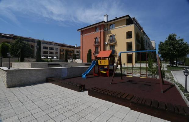 фотографии отеля Galeria village complex изображение №23