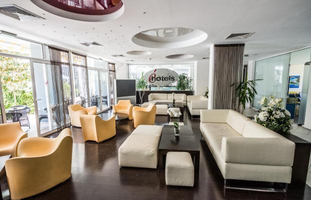 фотографии отеля E Hotel Perla (Е Хотел Перла) изображение №19