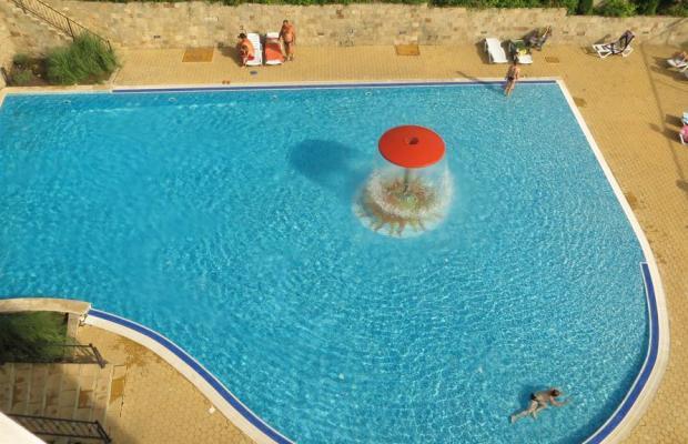 фотографии отеля Sunny Beach Hills (Санни Бийч Хилс) изображение №11