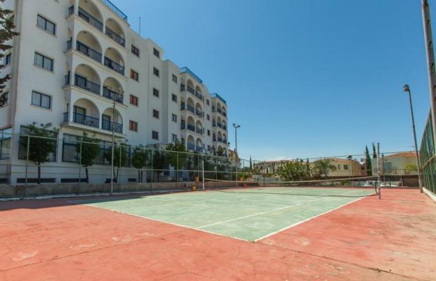 фотографии отеля Crown Resorts Elamaris изображение №11