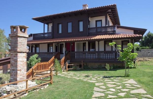 фото отеля Chorbadji Petkovi Hanove (Чорбаджи Петкови  Ханове) изображение №33
